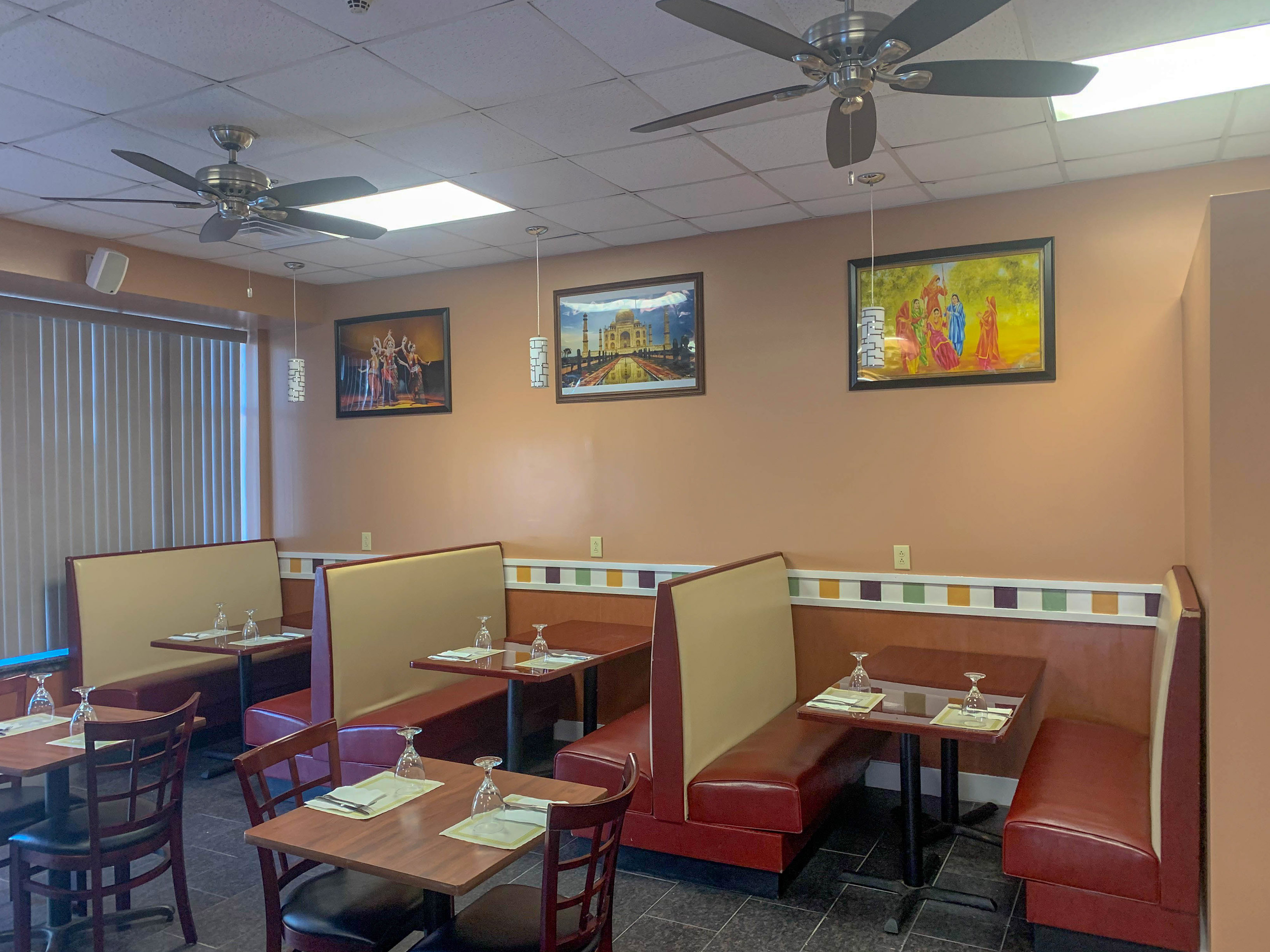 Welcome to Sultan Indian Cuisine